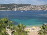 SAINT JEAN CAP FERRAT PASSABLE BEACH FRENCH BEACH