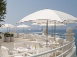 ROQUEBRUNE CAP MARTIN BEACH MONTE-CARLO BEACH CLUB PRIVATE BEACH RESTAURANT