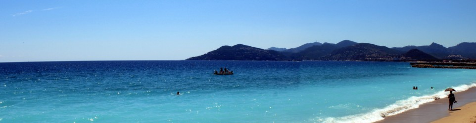Beach booking details for Booking sud de la france