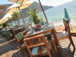 EZE-SUR-MER BEACH ANJUNA PRIVATE BEACH RESTAURANTS