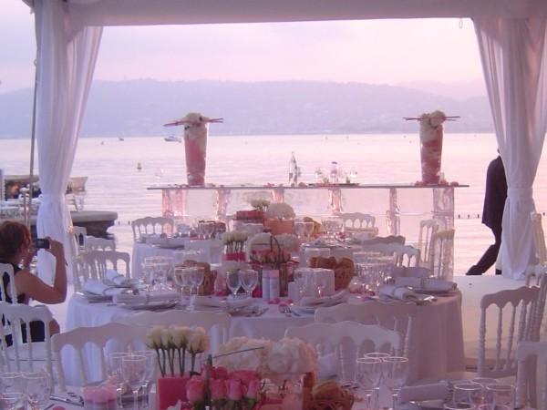 les 5 plus belles plages pour se marier sur la c te d 39 azur. Black Bedroom Furniture Sets. Home Design Ideas