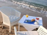 PLAGE ROYALE, private beach, Cannes,French Riviera