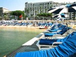 The Private Beaches in Cannes to be replaced by new removable beaches