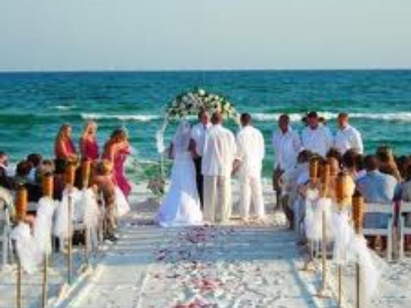 mariage sur la plage cote d 39 azur nouvelles et v nnements dans la cota d 39 azur. Black Bedroom Furniture Sets. Home Design Ideas
