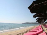 SAINT TROPEZ BEACH MAISON OCOA PLAGE PRIVATE BEACH