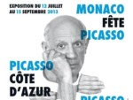 PICASSO, Summer star in Monaco