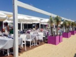 SAINT TROPEZ BEACH EDEN PLAGE PRIVATE BEACH