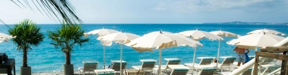 Beach booking details for Carre bleu