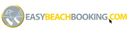 Easy Beach Booking - Réservation plage privée et transats